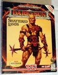 Video Game: Dark Sun: Shattered Lands