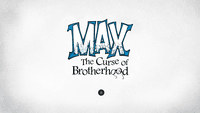 Video Game: Max: The Curse of Brotherhood