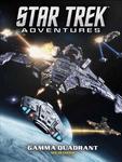 RPG Item: Gamma Quadrant Sourcebook