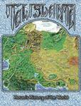 RPG Item: Hotan's History of the World