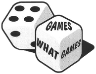 RPG Publisher: Games What Games