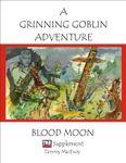 RPG Item: Blood Moon