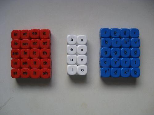 Board Game: Qb