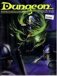 Issue: Dungeon (Issue 30 - Jul 1991)