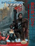 RPG Item: Boston! The Broken Cradle of Liberty