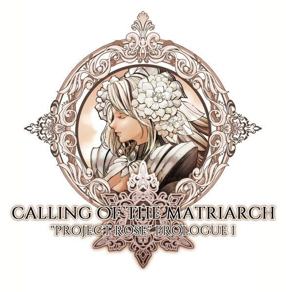 Calling of the Matriarch