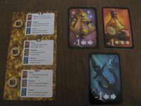 Board Game: Jamaica: Extra Treasures