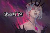 Board Game: Bloodstone