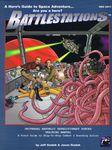 Board Game: Battlestations: Core Rulebook