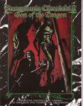 RPG Item: Transylvania Chronicles 2: Son of the Dragon