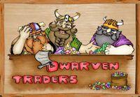 Board Game: Dwarven Traders