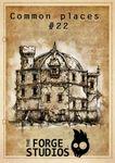 RPG Item: Common Places #22