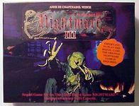 Board Game: Nightmare III