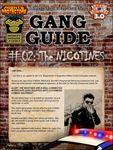 RPG Item: Gang Guide #02: The Nicotines