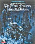 RPG Item: The Black Fortress: Death Master