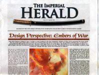 Issue: The Imperial Herald (Volume 3, Issue 10 - 2012)