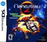Video Game: Nanostray 2