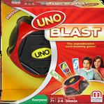 Board Game: UNO Blast