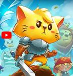 Video Game: Cat Quest