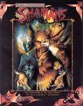 RPG Item: The Hidden Paths: Shamans