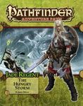 RPG Item: Pathfinder #051: The Hungry Storm