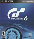 Video Game: Gran Turismo 6
