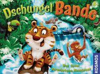 Board Game: Jungle Party
