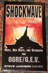 Board Game: Shockwave