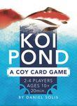 Board Game: Koi Pond: A Coy Card Game