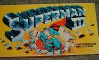 Board Game: Superman III