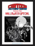 RPG Item: Cartoon Action Hour Season 2 Halloween Special