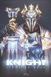 RPG Item: Knight - Livre de Base