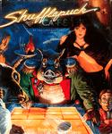 Video Game: Shufflepuck Café
