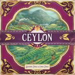 Board Game: Ceylon