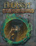 RPG Item: Etherscope: The Great Metropolis