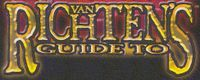 Series: Van Richten's Guides