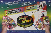 Board Game: Slap Shot