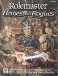 RPG Item: Rolemaster Heroes and Rogues
