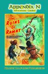 RPG Item: Appendix N Adventures #1: The Ruins of Ramat (DCC RPG)