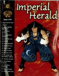 Issue: Imperial Herald (Issue 14 - Feb 2000)