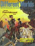 Issue: Different Worlds (Issue 33 - Mar 1984)
