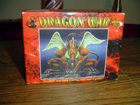 Board Game: Dragon War