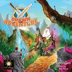 Board Game: Drawn to Adventure