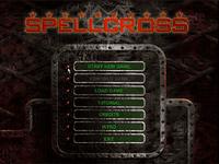 Video Game: Spellcross: The Last Battle