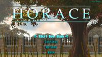 Video Game: Horace