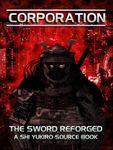 RPG Item: The Sword Reforged: A Shi Yukiro Source Book