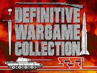 Video Game Compilation: The Definitive Wargame Collection