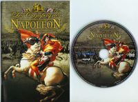 Video Game: Napoleon's Campaigns