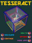 Video Game: Tesseract