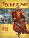 RPG Item: Pathfinder #020: House of the Beast